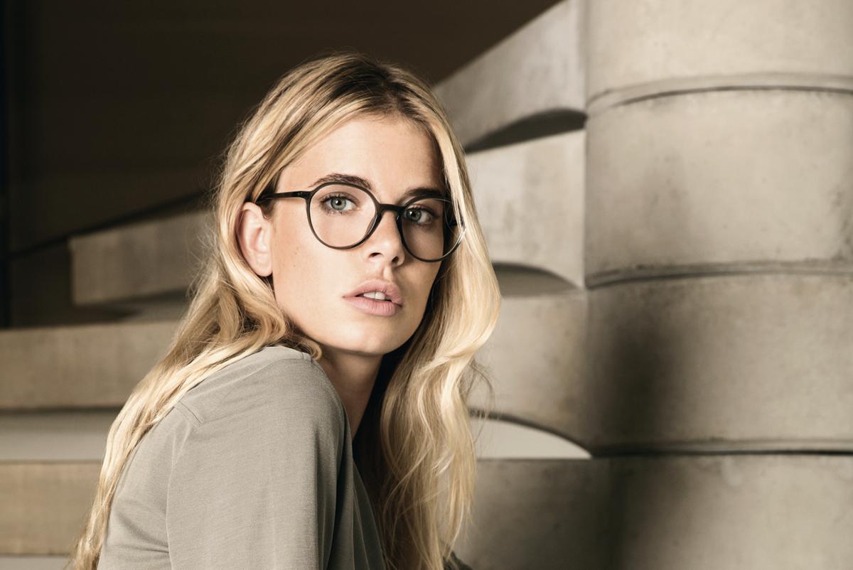 Kvalitetsbriller købt hos optiker i Frederiksværk